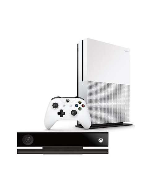 Xbox One S 1TB Kinect używany BAJKA-39781