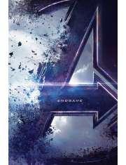 Avengers Endgame - plakat