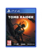 Shadow of the Tomb Raider PS4-39600