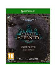 Pillars of Eternity Complete Edition Xone-30603