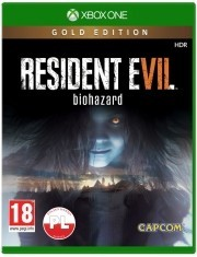 Resident Evil VII Gold Edition Xone-29332