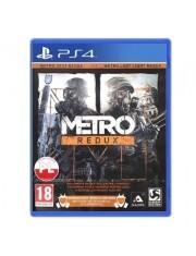 Metro Redux PS4-37232