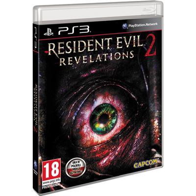 Resident Evil Revelations 2 PS3-6094