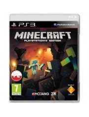 Minecraft PS3-37221