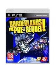 Borderlands The Pre Sequel PS3-982