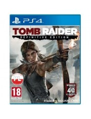 Tomb Raider Definitive Edition PS4-6916