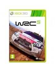 WRC 5 Xbox360-7447