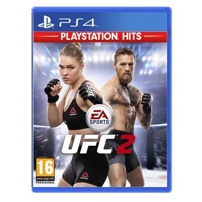 UFC 2 Playstation Hits PS4-39796