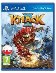 Knack II PS4-25864