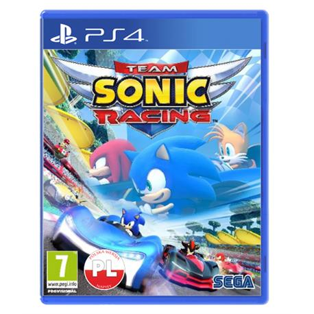 Team Sonic Racing PS4-40067