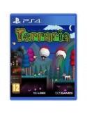 Terraria Goty PS4
