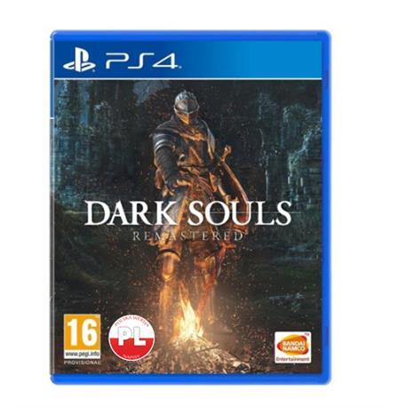 Dark Souls Remastered PS4-40082