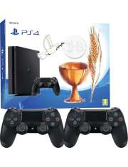 PlayStation 4 500Gb Slim Pad PS4-30314