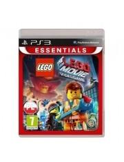 Lego Movie Videogame Essentials PS3-40177