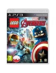 Lego Marvel Avengers PS3-40170