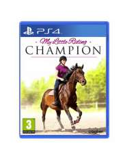 My Little Riding Champion PS4-40364