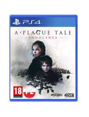 A Plague Tale Innocence PS4-40369