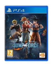 Jump Force PS4-36939