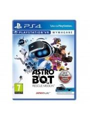 Astro Bot Rescue Mission VR PS4-40404