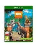 Zoo Tycoon Ultimate Animal Collection Xone