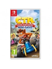 Crash Team Racing Nitro-Fueled NDSW-40564