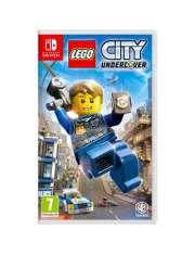 Lego City Tajny Agent PL / Undercover NDSW-40062