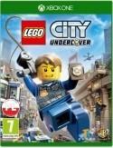 Lego City Tajny Agent PL Xone