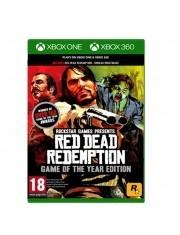 Red Dead Redemption GOTY Xbox360 / Xone-8404
