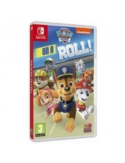 Paw Patrol On a Roll NDSW-41278