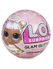 L.O.L. Surprise Dolls Glam Glitter Seria 7-40429