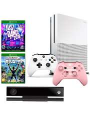 Xbox One S 1TB 2 Pady Rivals JD18 Kinect Bajka-40008