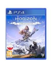 Horizon Zero Dawn Complete Edition PL PS4-40609