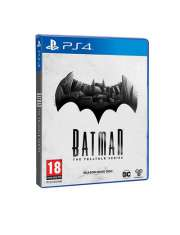 Batman The Telltale Series PS4 Używana-33788