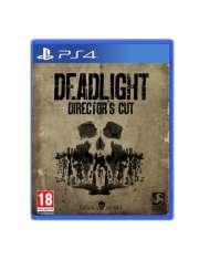 Deadlight Director's Cut PS4 Używana-33673