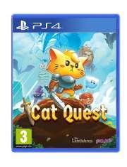 Cat Quest PS4 Używana-43067