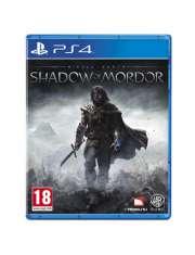 Śródziemie Cień Mordoru PS4 Używana-9346