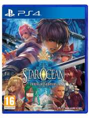 Star Ocean Integrity and Faithlessness Limited PS4-12615