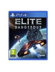 Elite Dangerous PS4 Używana-33629