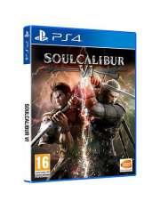 Soul Calibur VI PS4 Używana-43082