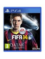Fifa 14 PS4 Używana-9708
