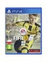 Fifa 17 PS4 Używana - ZAKAZA KUPOWANIA-12077