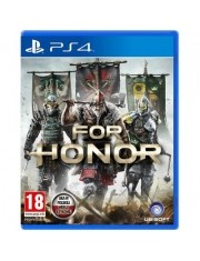 For Honor PS4 Używana-33688