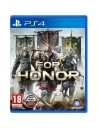 For Honor PS4 Używana-33688