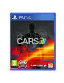 Project Cars PS4 Używana