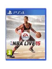NBA Live 15 PS4 Używana-9407