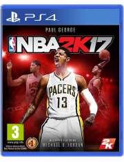 NBA 2K17 PS4 Używana-34684