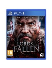 Lords of the Fallen PS4 Używana-9341