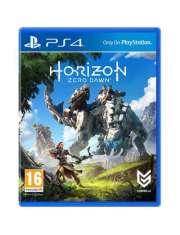 Horizon Zero Dawn PS4 Używana-33735