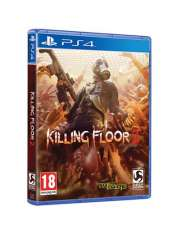 Killing Floor 2 PS4 Używana-43117