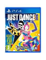 Just Dance 2016 PS4 Używana-40807